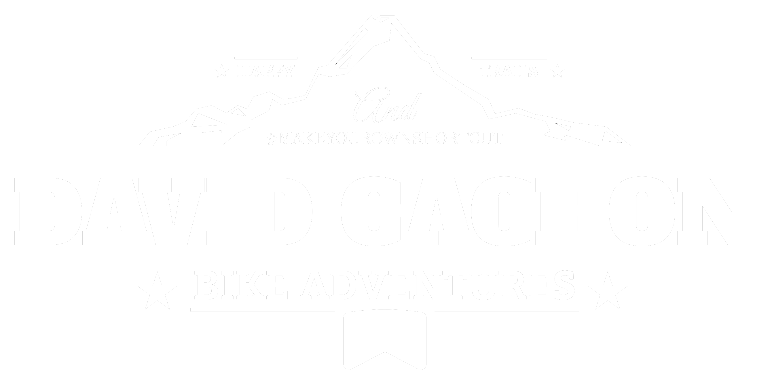 David Cachon - Professional Mountain Biker - Adventurer - Shows - Content Creator