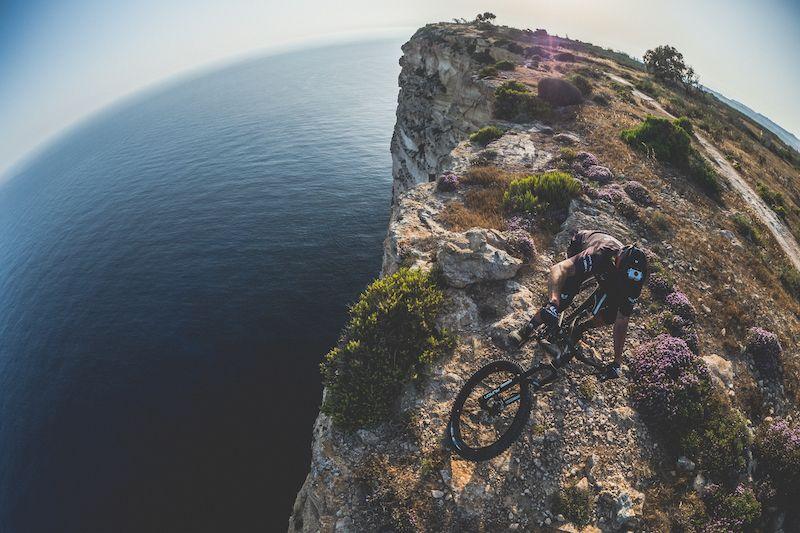 Malta MTB David Cachon