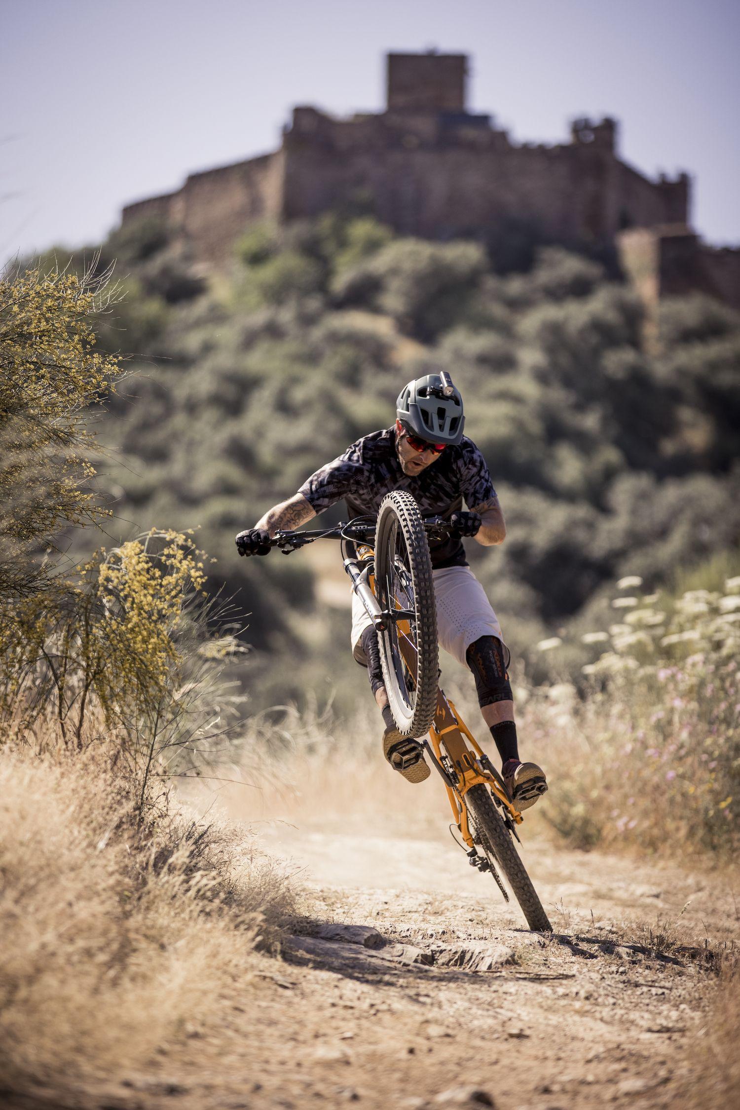 Alqueva – Mountain Bike - David Cachon